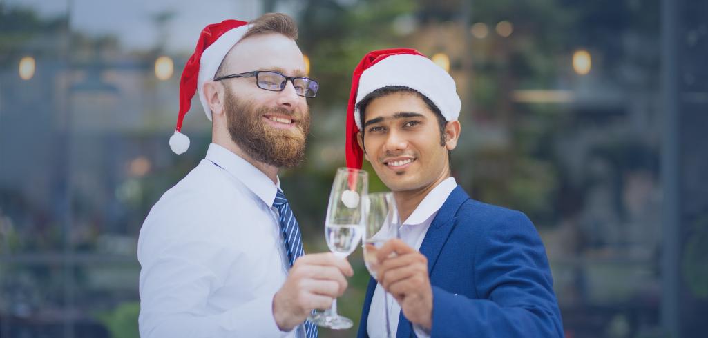 Le CSE peut doter les collaborateurs d'un avantage pour Noël