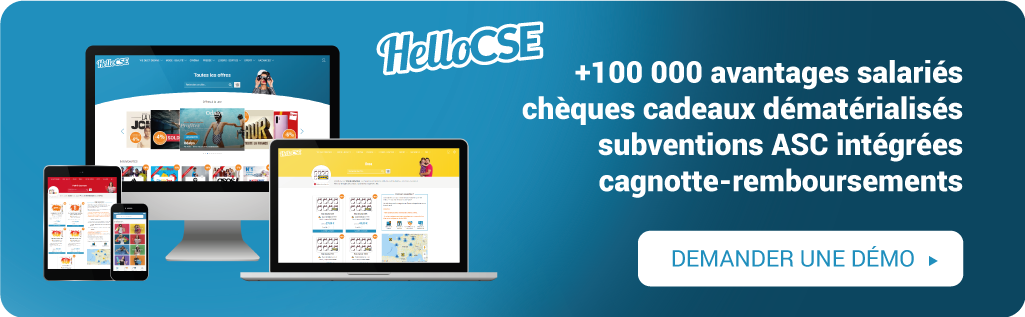 Découvrez les solutions de HelloCSE