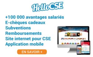 Découvrez HelloCSE