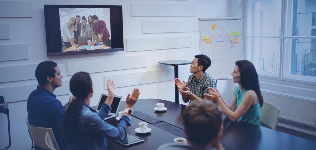 Les réunions CSE en visio